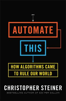 Cover image of Automate This