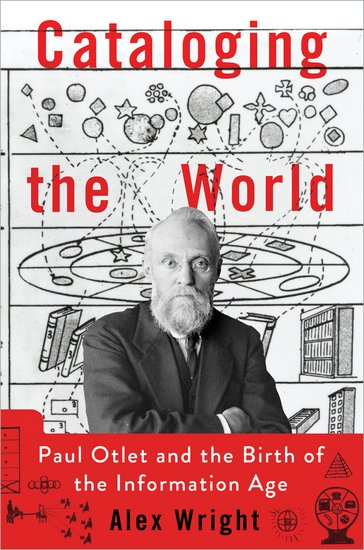 Cover image for Cataloging the World