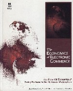 The Economics of Electronic Commerce cover   