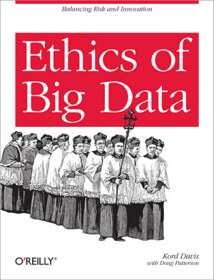 Cover image of Ethics of Big Data