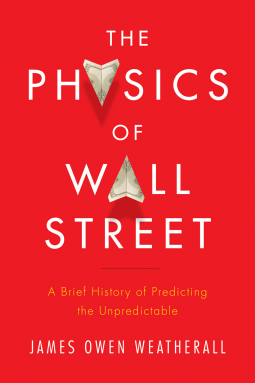 Cover image of The Physics of Wall Street