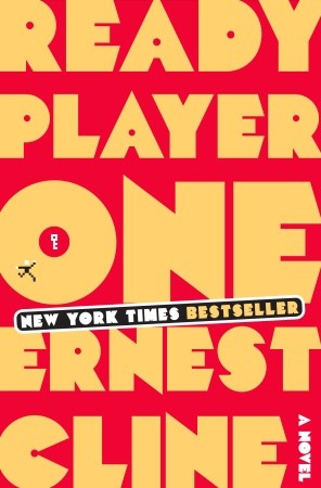 Cover graphic for Ready Player One