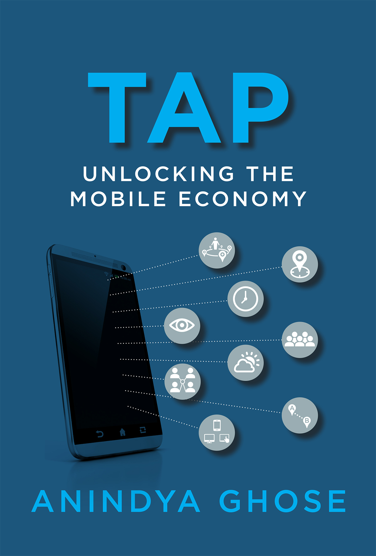 Cover image for Tap: Unlocking the Mobile Economy
